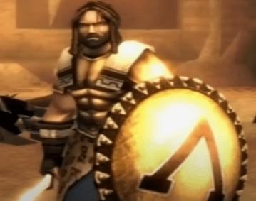 spartan total warrior full armor
