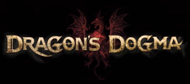Dragon's Dogma cover art