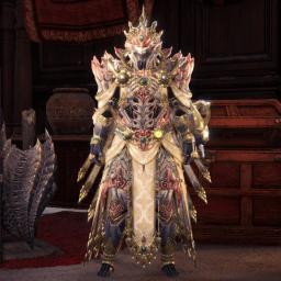 shara ishvalda armor set monster hunter world