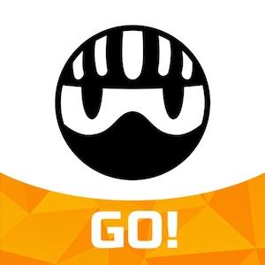 人気ブロックチェーンゲームMyCryptoHeroes専用アプリ「GO!マイクリ」リリース