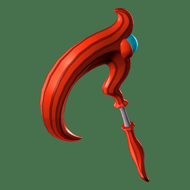新ブキ「回転斬りの鎌」