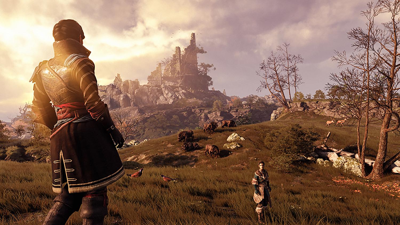 PlayStation(R)4「GreedFall」 発売日再延期のお知らせ