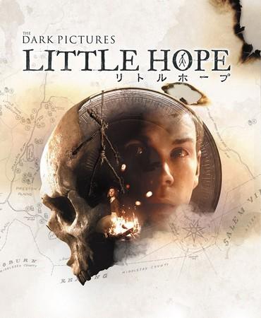 新感覚ホラーアドベンチャーPlayStationⓇ4/Xbox One/STEAMⓇ『THE DARK PICTURES:LITTLE HOPE(リトル・ホープ)』発売日決定 & 最新トレイラー公開