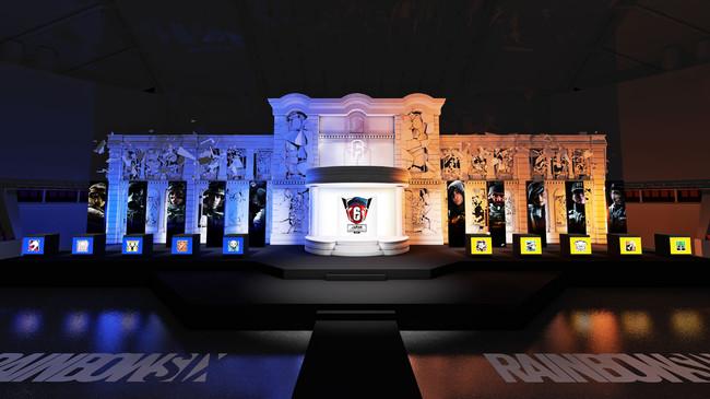【レインボーシックス Japan Championship 2020】LiSAさんによる大会公式ソングのパフォーマンスや、人気芸人7組による視聴者参加型の解説番組を決勝当日に配信!