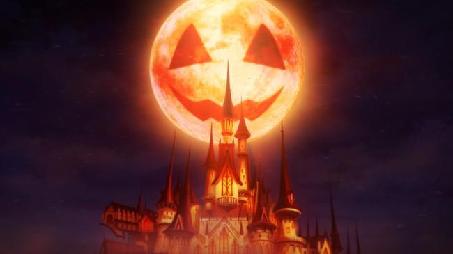 『ディズニー ツイステッドワンダーランド』、新アニメーションCM映像を公開!期間限定イベント「スケアリー・モンスターズ! ~Screaming halloween show~」ver.!