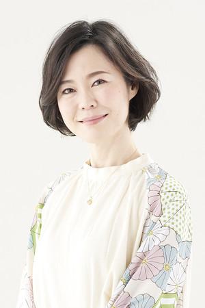 園崎 未恵さん