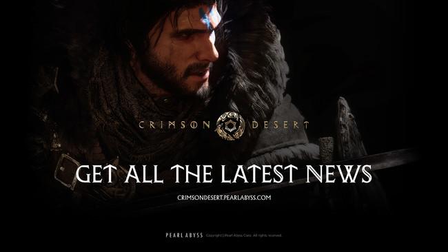 パールアビス最新作『紅の砂漠』 The Game Awards 2020にて新規トレイラーを公開!