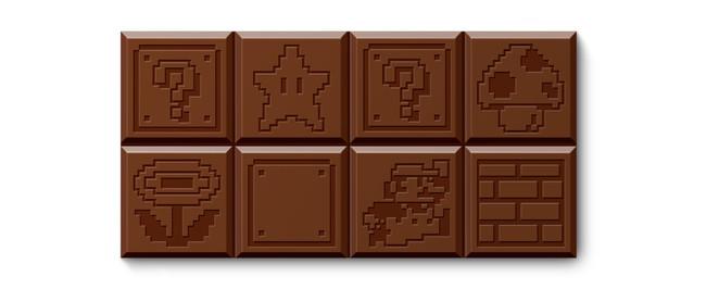 チョコレート完成サイズ:(約)縦75mm×横151mm