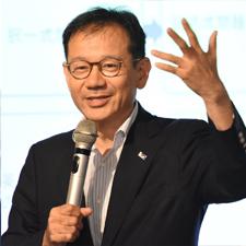 鈴木 寛(東京大学教授、慶應義塾大学教授、元文部科学副大臣、前文部科学大臣補佐官)