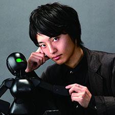 吉藤 健太朗(株式会社オリィ研究所 代表取締役CEO)