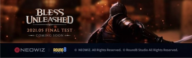 【NEOWIZ プレスリリース】PC向けMMORPG『BLESS UNLEASHED(ブレス アンリーシュド)PC』 装備のカラーコーデを楽しめる「染色」動画を公開!