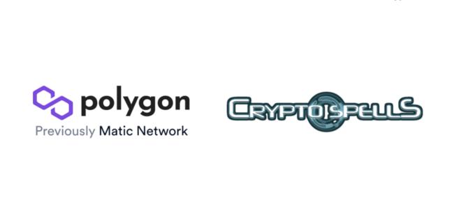 日本最大級の #NFT ゲーム「クリプトスペルズ」がPolygon(Matic Network)に対応し、マルチチェーン化へ