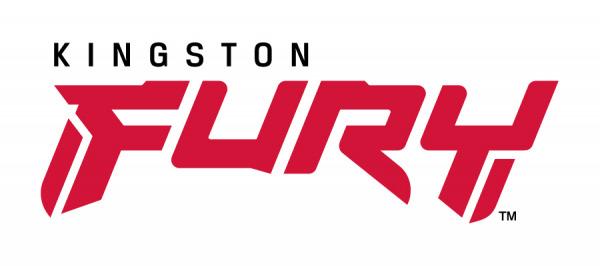 Kingston Technology、ゲーム愛好家向けの新しい高性能なゲーミングブランド、Kingston FURYを発表