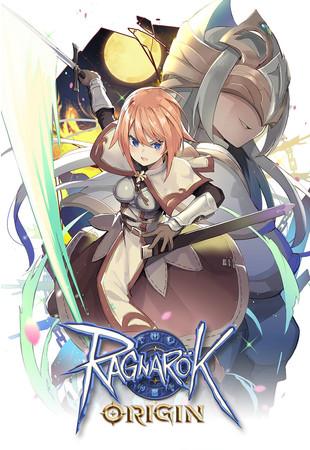 MMORPG『ラグナロクオリジン』本日、2021年6月28日(月)より、正式サービス開始!