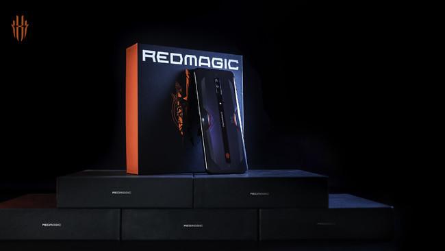 IIJmioが『RedMagic 6』を月々4,169円(税込)で7月16日(金)より販売開始!!