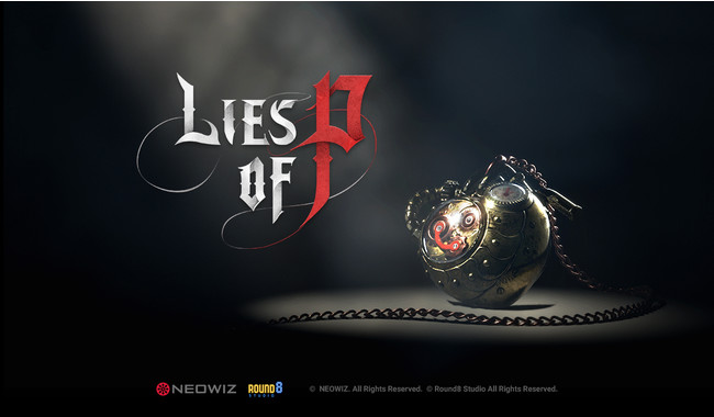 【NEOWIZ プレスリリース】ソウルライクシングルアクションRPG『偽りのP(Lies of P /ライズオブP)』 ゲーム内容を伝えるティザーサイト公開