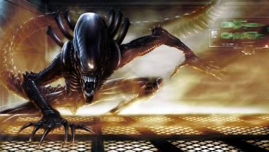 Alien Isolation - KeyArt Game
