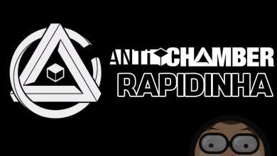 Antichamber - FHard - Imagem