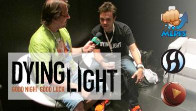 Dying Light - Michael Napora - Foto