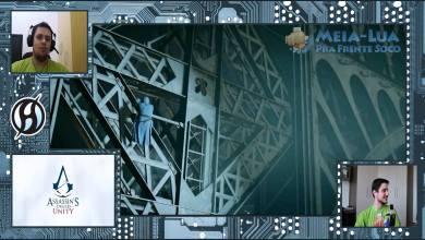 Assassin's Creed - Unity - Anomalia do Tempo - Imagem