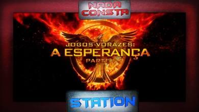 Nada Consta - NC Station - Jogos Vorazes - Imagem