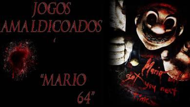 SiidPlay - Mario 64 - Terror - 01