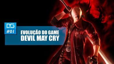 Evolução de Devil May Cry - Imagem - Destroyer Games