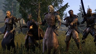 elder-scrolls-tamriel-unlimited-trailer