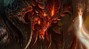 Terror de Diablo 3 chega ao Switch no dia 2 de novembro