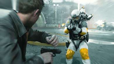 Quantum Break - Gameplay Screenshot Full HD 02 - 1920x1080