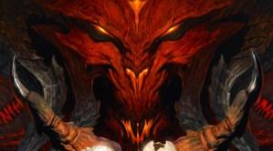 Diablo III: Eternal Collection chega no final do ano para Switch