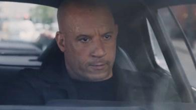 Toretto Velozes e Furiosos 8