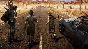 Final Fantasy XV ultrapassa 8 milhões de cópias vendidas