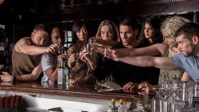 Sense8 - Personagens Principais