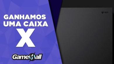 Xbox GameHall