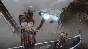 7 melhores easter eggs e segredos de God of War