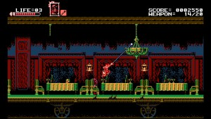 """Bloodstained: Ritual of the Night"" ganha spinoff 8 bits"