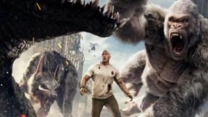 Top 5 - As maiores bilheterias de filmes baseados em games!