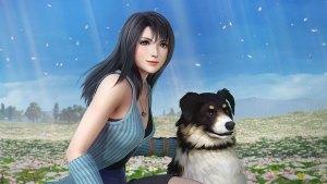 Rinoa de Final Fantasy VIII será personagem jogável em Dissidia Final Fantasy NT