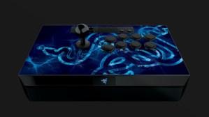 Razer lança nova edição de controle arcade para PS4