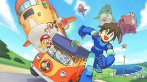 Mega Man Legends 3 - Conheça o Jogo Cancelado