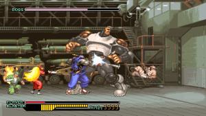 """Remaster de """"The Ninja Warriors"""", clássico do SNES, ganha 1º trailer no Switch"""