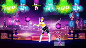 Ubisoft encerrará online de Just Dance 2014 até 2018 no PS3, Wii, Wii U e Xbox 360