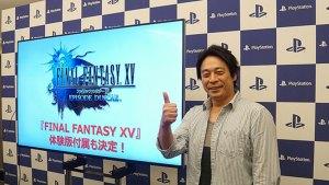 Diretor de FF XV deixa Square Enix e três dos quatro próximos DLCs são cancelados
