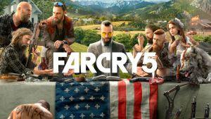 Far Cry 5 é o jogo mais vendido da Ubisoft nesta geração