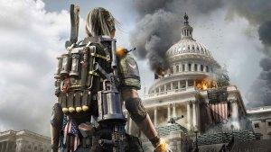 """Ubisoft libera novo trailer com foco na história de """"The Division 2"""""""