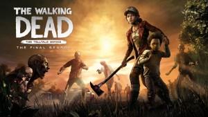 """Confirmado: sai em março o último episódio de """"The Walking Dead: The Final Season"""""""