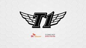 Comcast Spectacor e SK Telecom anunciam negócio conjunto para o cenário de eSports