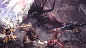 """Mais de 11 milhões de cópias de """"Monster Hunter: World"""" foram enviadas para as lojas!"""