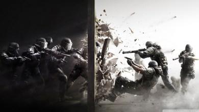 Rainbow Six Siege - Imagem Topo